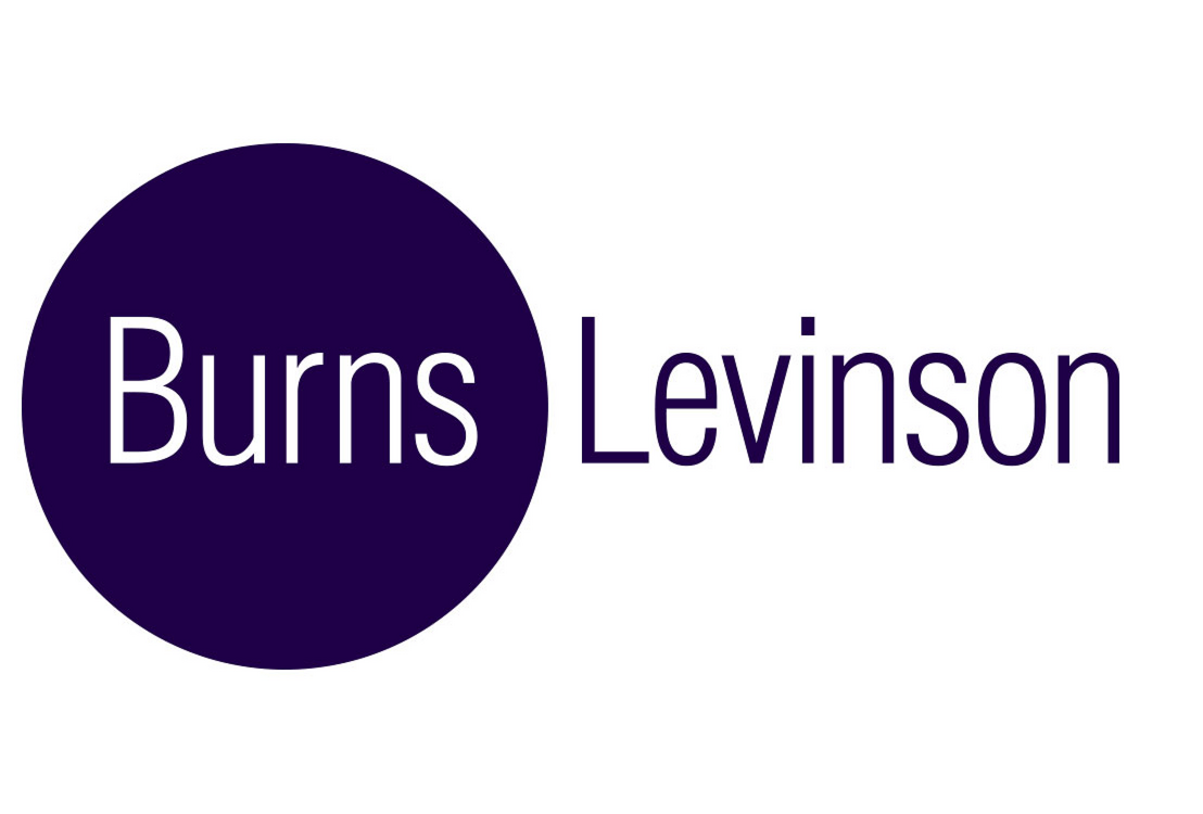 Burns Levinson Logo