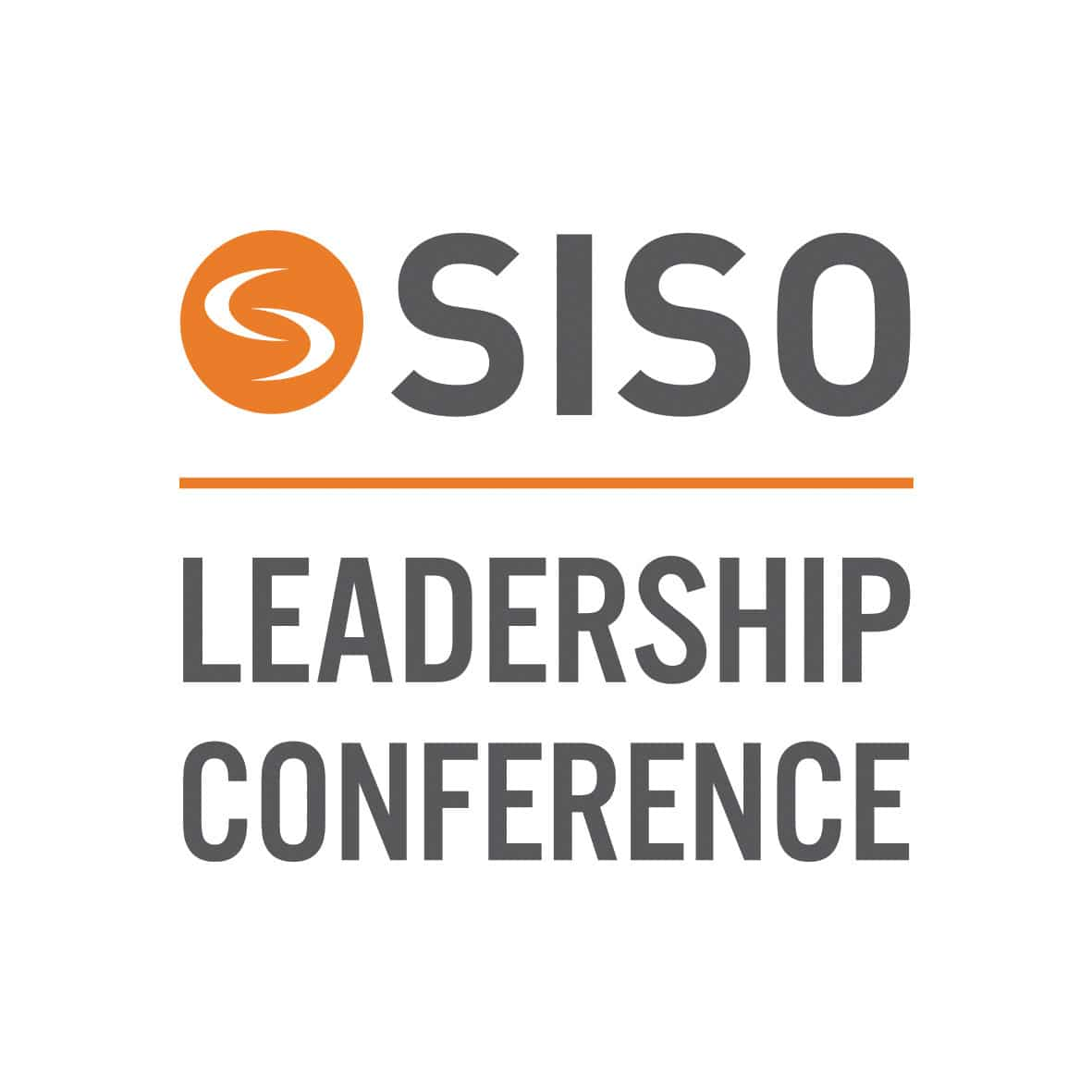 SISO Leadership Conference Logo