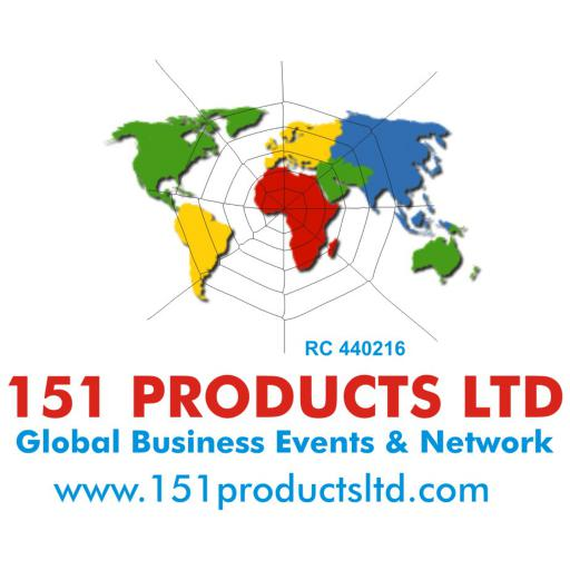 151 Products Ltd