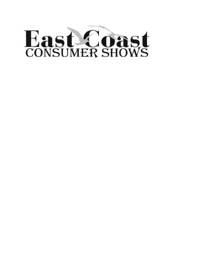 East Coast Consumer Shows